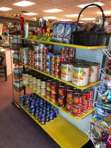 Icky's Food & Grocery